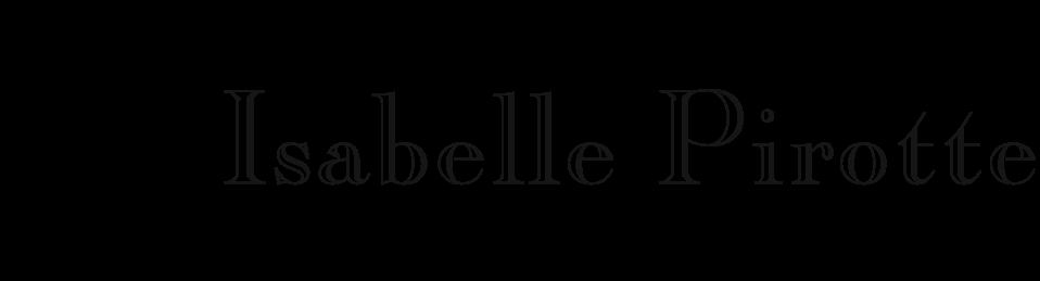 Isabelle Pirotte